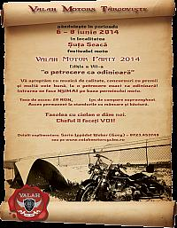 Valah Motor Party 2014